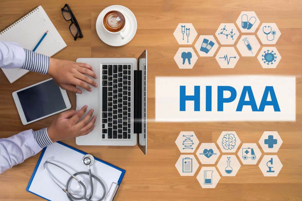 hipaa and mental health