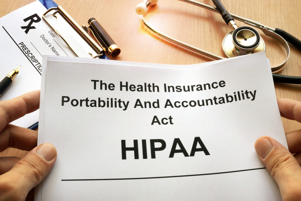 what is considered a breach of hipaa