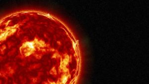 Solar Winds Breach