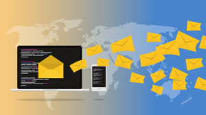 Is your email killing your security?