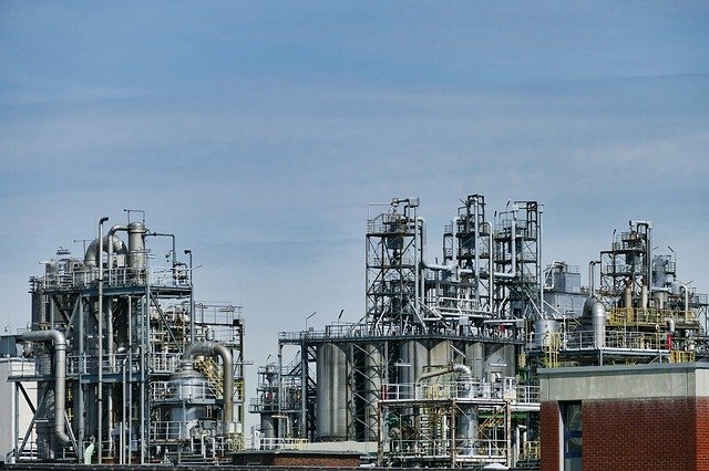 Oil Refinery Cyberattack Ransomware